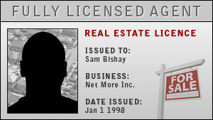 Moving your Real Estate Licence to our Company